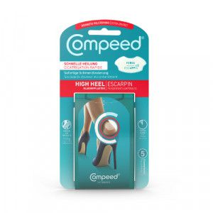 COMPEED Blasenpflaster high heel